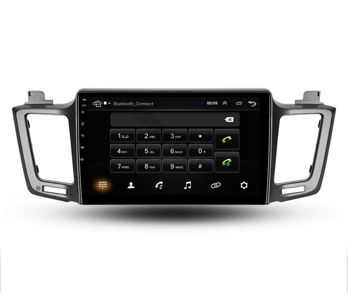 Navigatie Toyota RAV4 2013-2018 | AutoDrop.ro 5