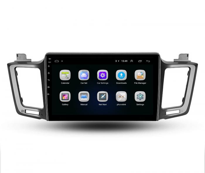 Navigatie Toyota RAV4 2013-2018 | AutoDrop.ro 3
