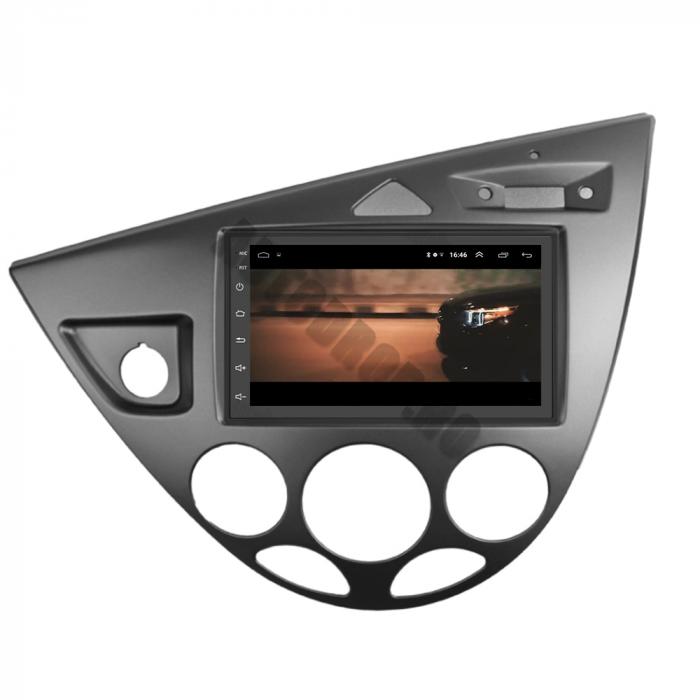 Navigatie Auto Ford Focus 1 2+32GB | AutoDrop.ro 14