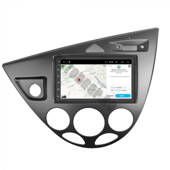 Navigatie Auto Ford Focus 1 Android | AutoDrop.ro [10]