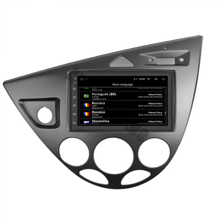 Navigatie Auto Ford Focus 1 2+32GB | AutoDrop.ro 12