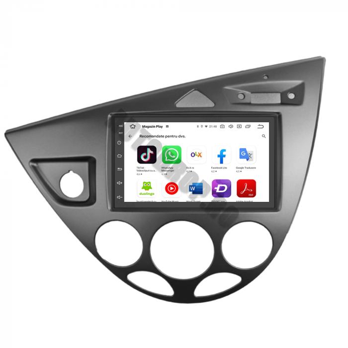 Navigatie Auto Ford Focus 1 2+32GB | AutoDrop.ro 11