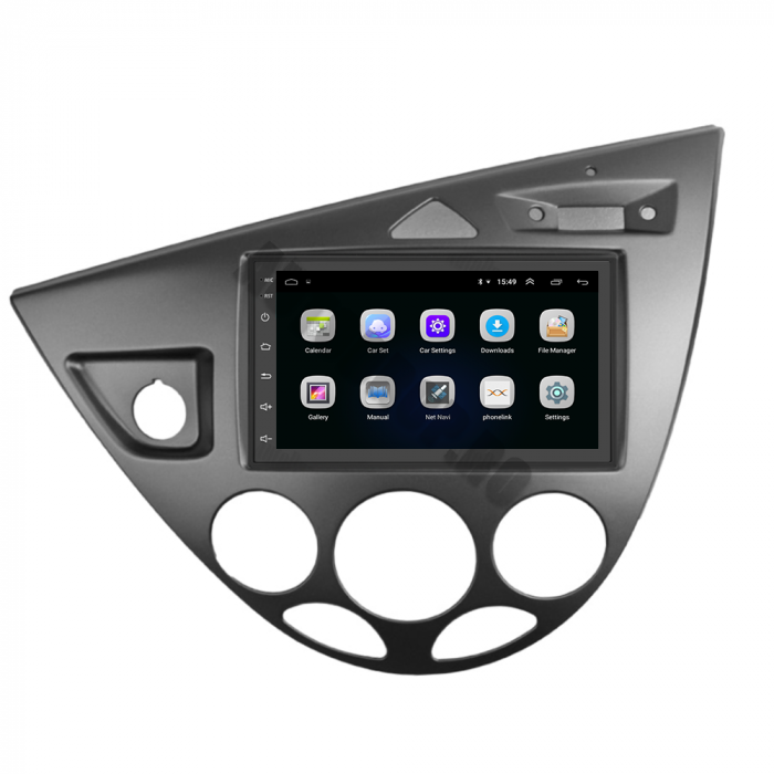 Navigatie Auto Ford Focus 1 2+32GB | AutoDrop.ro 3