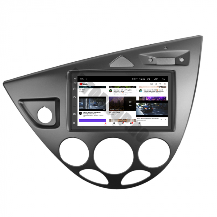 Navigatie Auto Ford Focus 1 Android | AutoDrop.ro [16]