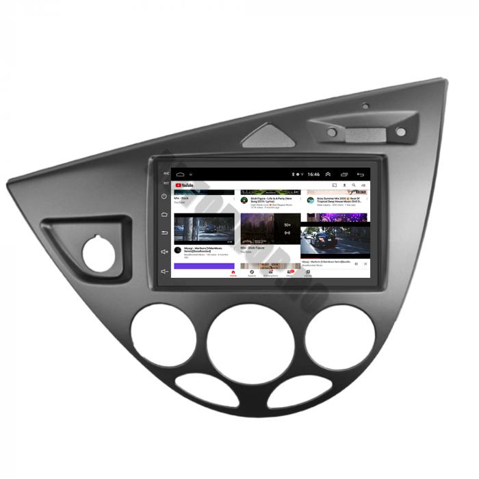 Navigatie Auto Ford Focus 1 2+32GB | AutoDrop.ro 16