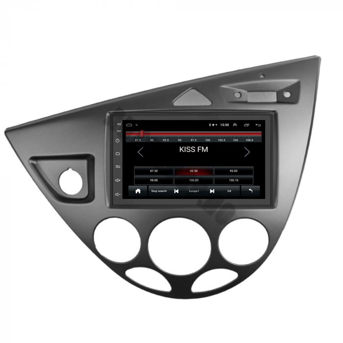 Navigatie Auto Ford Focus 1 Android | AutoDrop.ro [1]