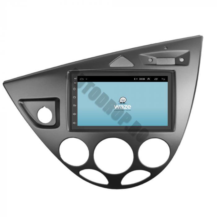 Navigatie Auto Ford Focus 1 Android | AutoDrop.ro [7]