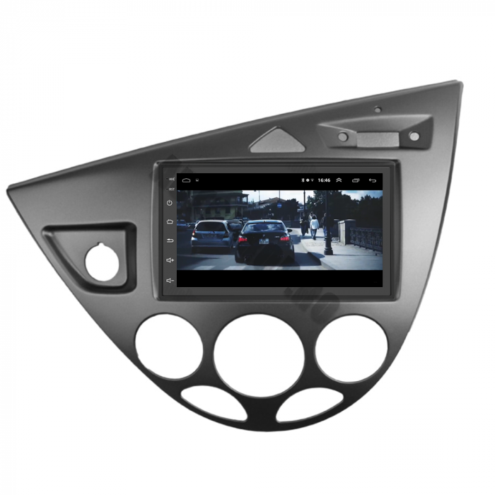Navigatie Auto Ford Focus 1 Android | AutoDrop.ro [15]
