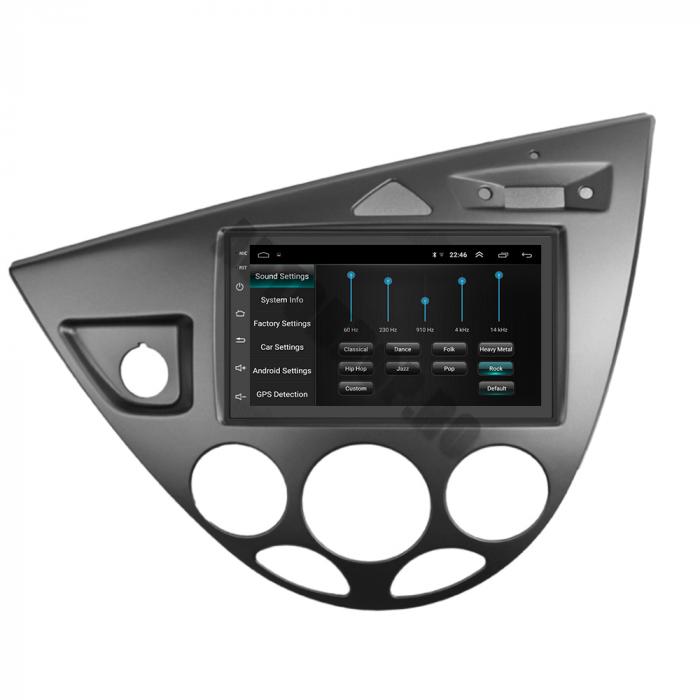 Navigatie Auto Ford Focus 1 Android | AutoDrop.ro [13]