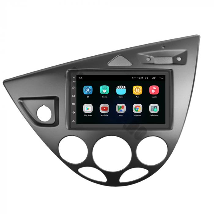 Navigatie Auto Ford Focus 1 2+32GB | AutoDrop.ro 2