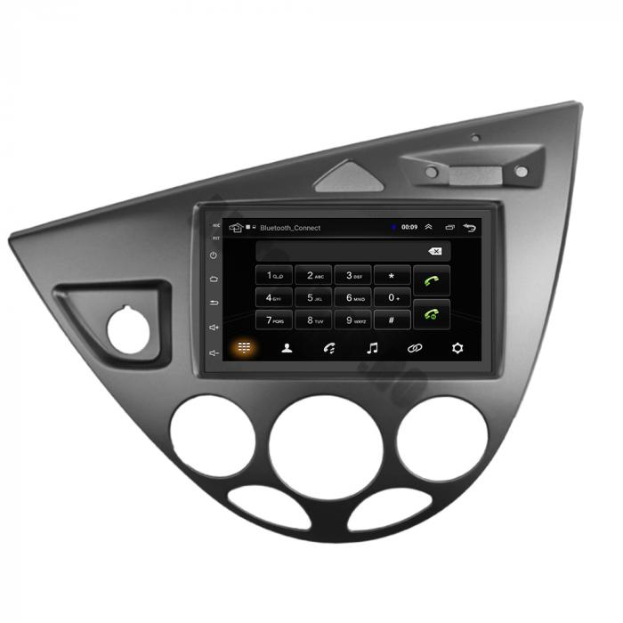 Navigatie Auto Ford Focus 1 Android | AutoDrop.ro [6]