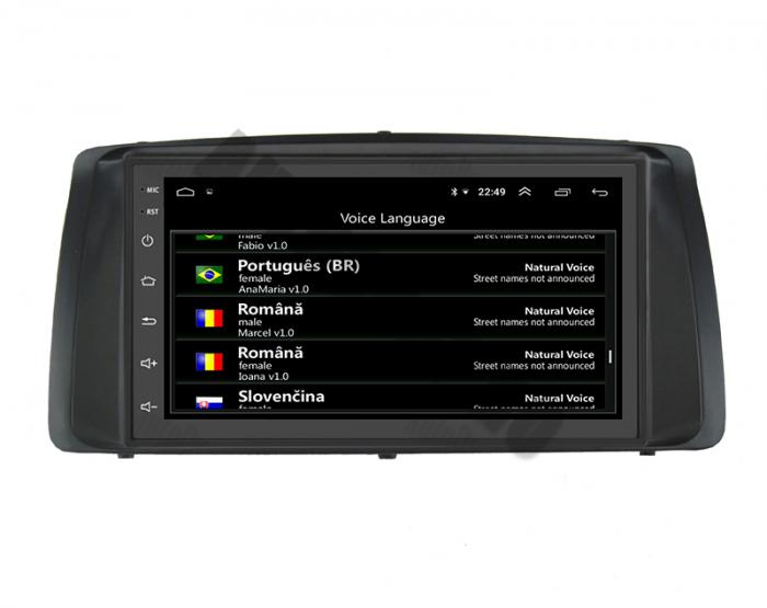 Navigatie Auto Dedicata Toyota Corolla | AutoDrop.ro 10