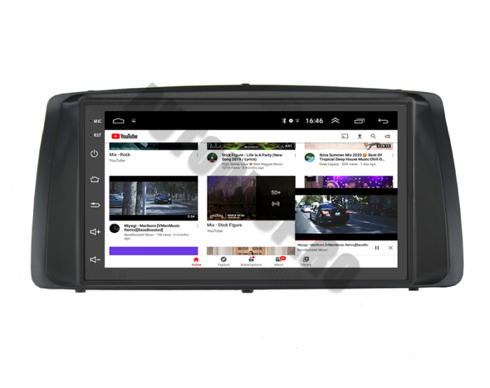 Navigatie Auto Toyota Corolla 2+32GB | AutoDrop.ro [7]