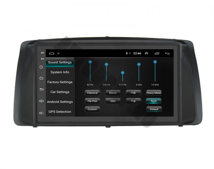 Navigatie Auto Toyota Corolla 2+32GB | AutoDrop.ro [9]