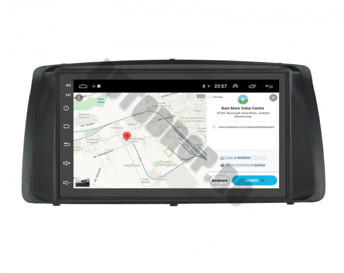 Navigatie Auto Dedicata Toyota Corolla | AutoDrop.ro 16