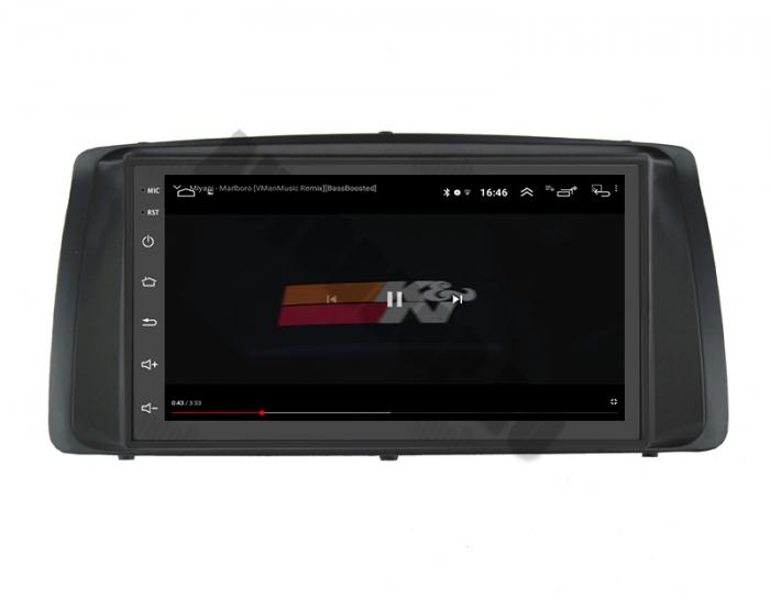 Navigatie Auto Dedicata Toyota Corolla | AutoDrop.ro 17