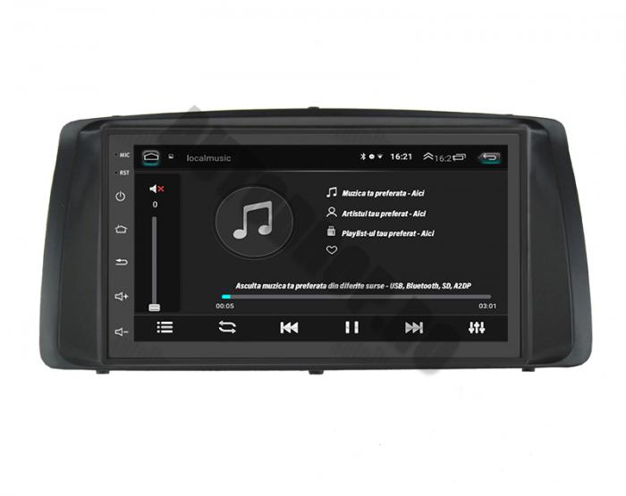 Navigatie Auto Toyota Corolla 2+32GB | AutoDrop.ro [6]