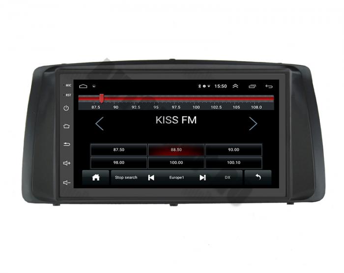 Navigatie Auto Dedicata Toyota Corolla | AutoDrop.ro 1