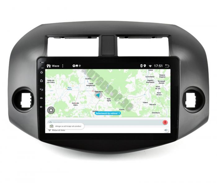 Navigatie Android Toyota RAV4 PX6   AutoDrop.ro [12]