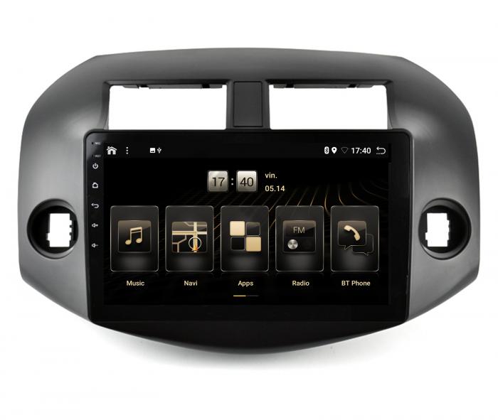 Navigatie Android Toyota RAV4 PX6   AutoDrop.ro [4]