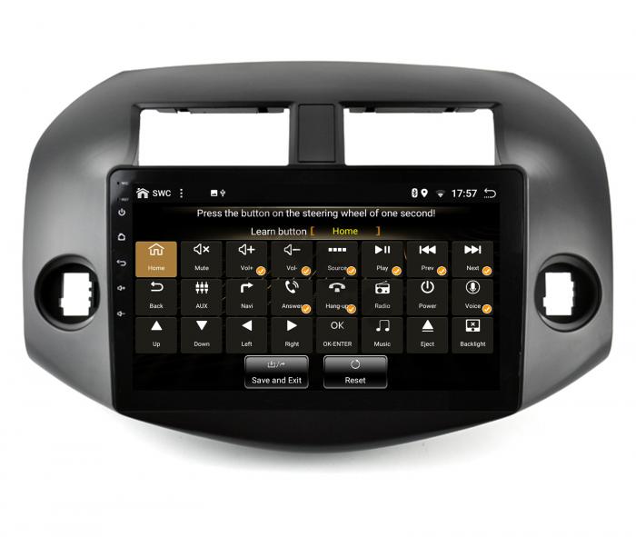 Navigatie Android Toyota RAV4 PX6   AutoDrop.ro [6]