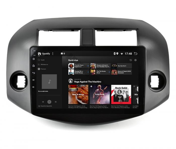 Navigatie Android Toyota RAV4 PX6   AutoDrop.ro [9]