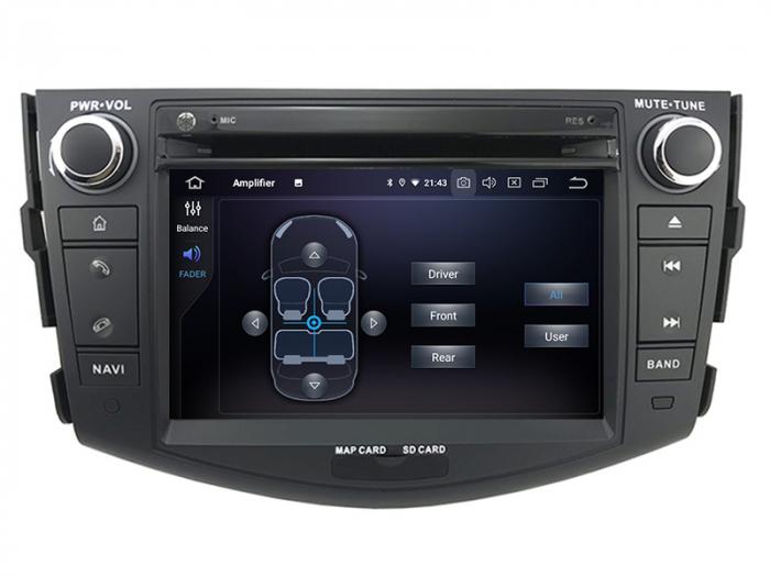 Navigatei Dedicata Toyota RAV4 cu Android - AD-BGWRAV7P3 6