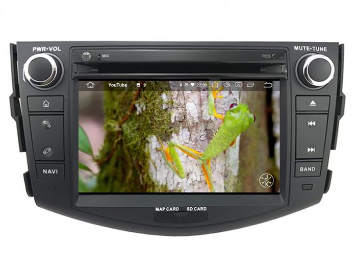 Navigatei Dedicata Toyota RAV4 cu Android - AD-BGWRAV7P3 11