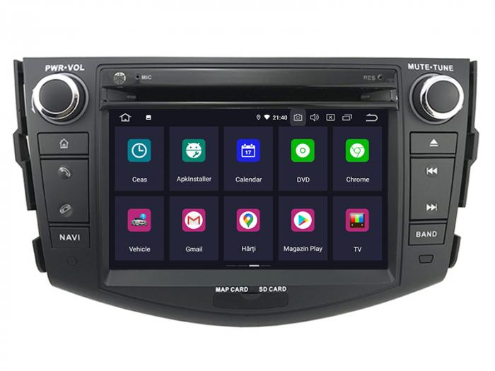 Navigatei Dedicata Toyota RAV4 cu Android - AD-BGWRAV7P3 1