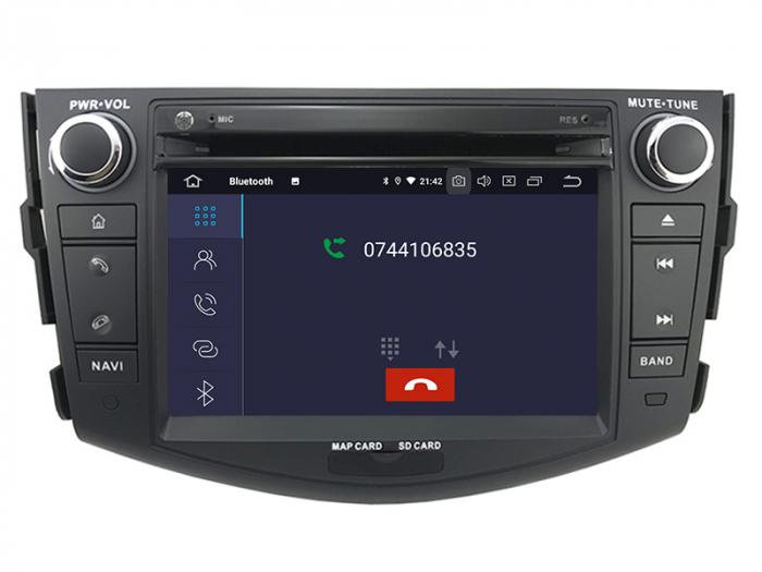 Navigatei Dedicata Toyota RAV4 cu Android - AD-BGWRAV7P3 4