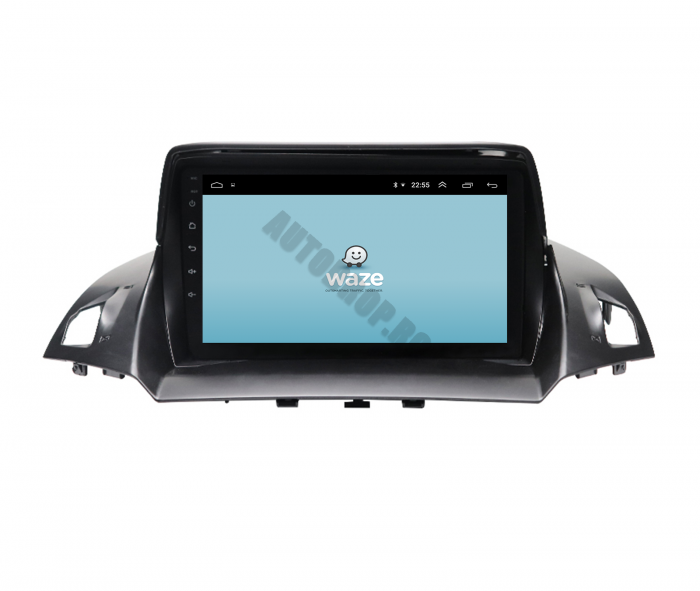 Navigatie Android Ford Kuga 2013-2018 | AutoDrop.ro 9
