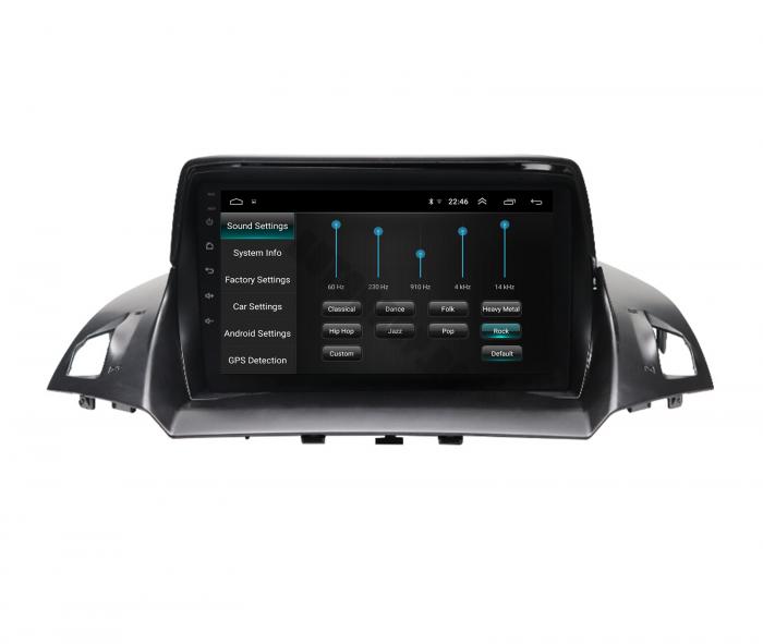 Navigatie Ford Kuga 2013-2018 2+32GB | AutoDrop.ro [13]