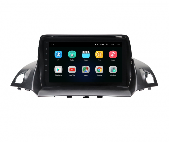 Navigatie Ford Kuga 2013-2018 2+32GB | AutoDrop.ro [2]