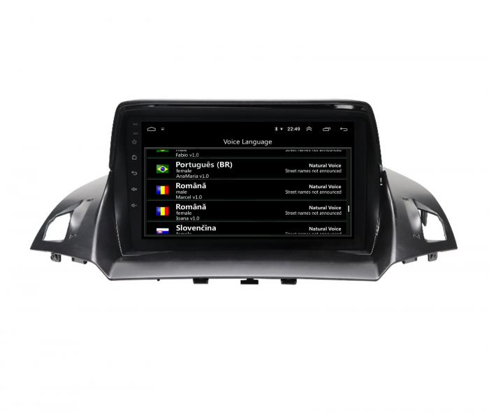 Navigatie Ford Kuga 2013-2018 2+32GB | AutoDrop.ro [12]