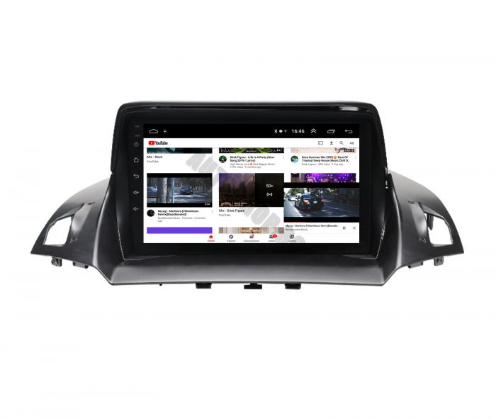 Navigatie Ford Kuga 2013-2018 2+32GB | AutoDrop.ro [6]