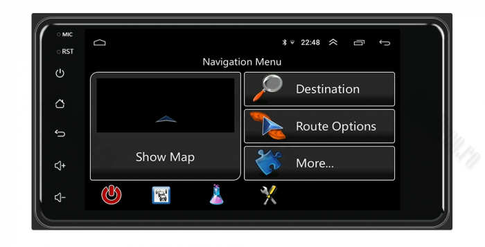 Navigatie Auto GPS Toyota RAV4, Hilux, Corolla | AutoDrop.ro 6