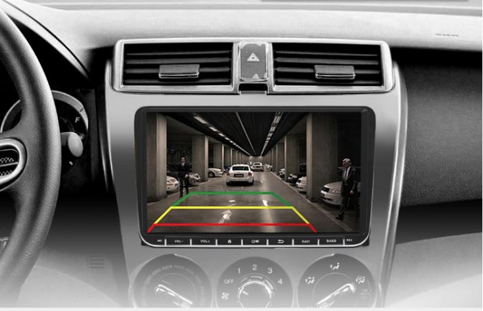 Navigatie Volkswagen, Skoda, Seat, Android | AD-BGPVW9MTK 17