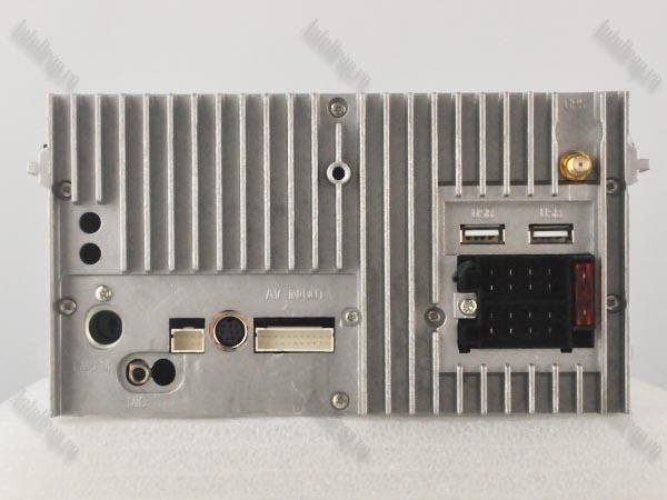 Navigatie Octacore 4GB RAM de 9Inch - AD-BGWVW9P5 22