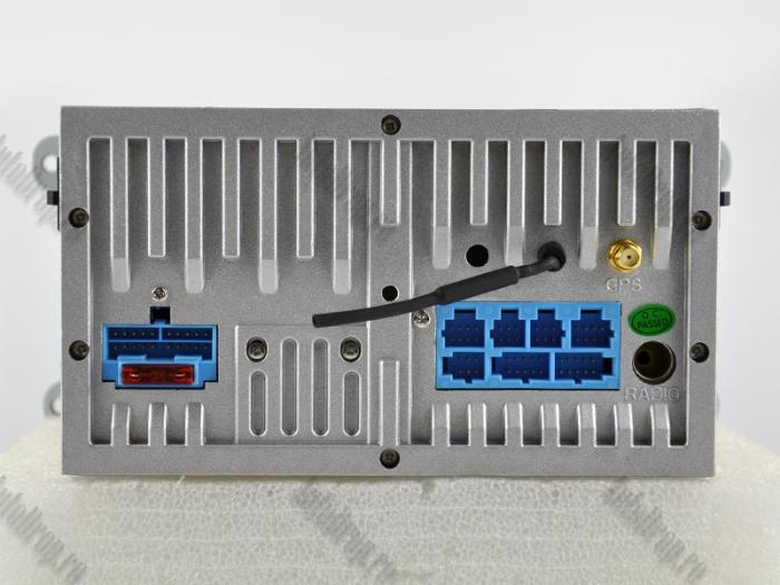 Navigatie Octavia 2 FL cu Rama Speciala | AD-BGWSKDR8P5 20