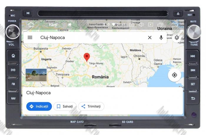 Navigatie VW B5, Golf 4, Bora, Sharan, Octavia | AutoDrop.ro 13