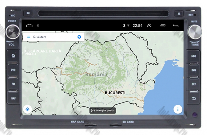 Navigatie VW B5, Golf 4, Bora, Sharan, Octavia | AutoDrop.ro 15