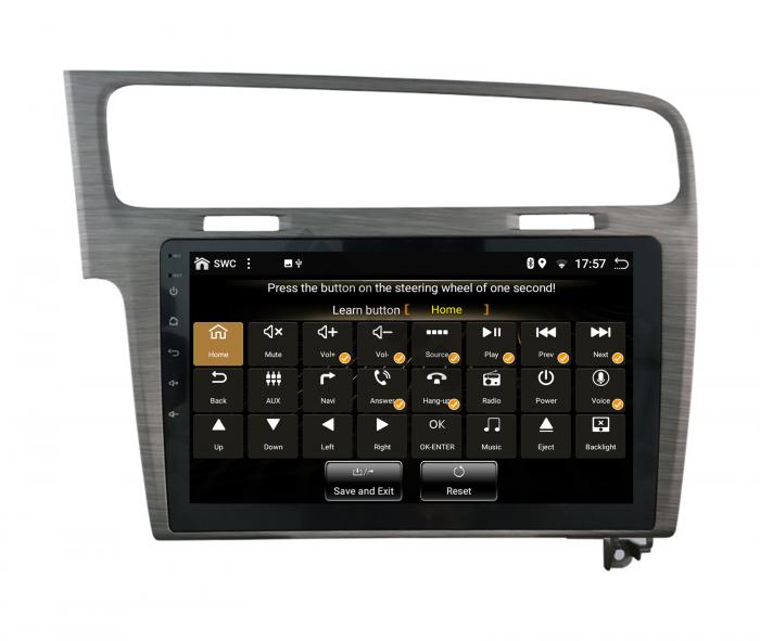 Navigatie Android 10 Volkswagen Golf 7 | AutoDrop.ro [5]