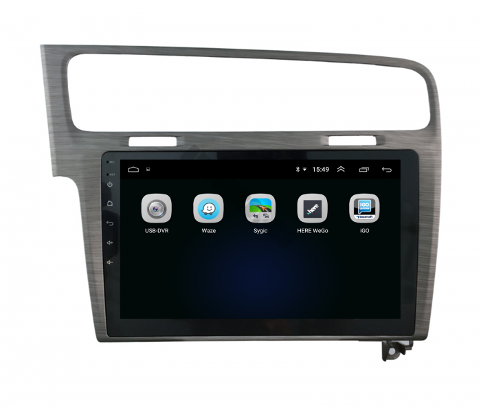 Navigatie Android VW Golf 7 Android 2GB   AutoDrop.ro [5]