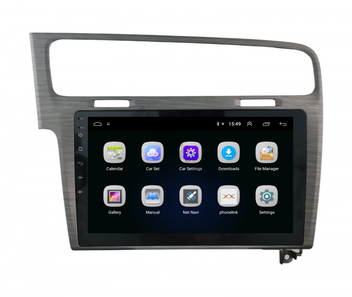 Navigatie Android VW Golf 7 Android 2GB   AutoDrop.ro [4]