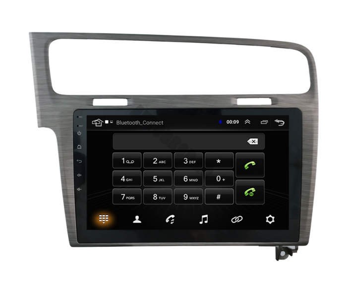 Navigatie Android VW Golf 7 Android   AutoDrop.ro [2]