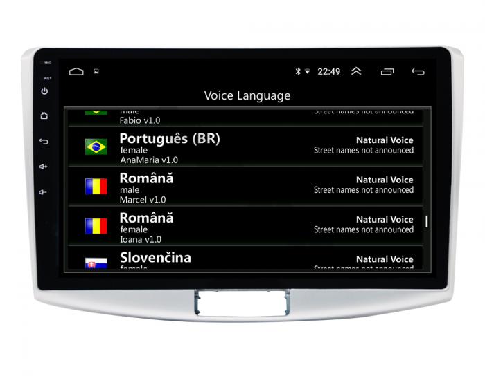 Navigatie Android Volkswagen/Skoda PX6 | AutoDrop.ro [13]