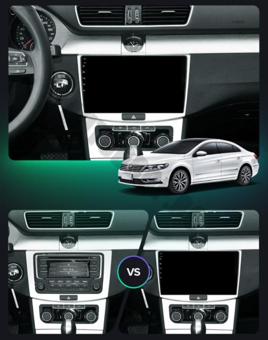 Navigatie Android Volkswagen/Skoda PX6 | AutoDrop.ro [17]