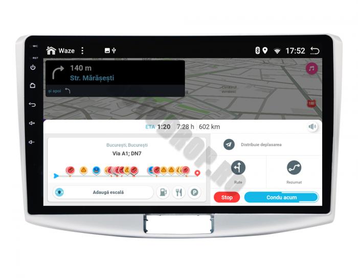 Navigatie Android Volkswagen/Skoda PX6 | AutoDrop.ro [11]