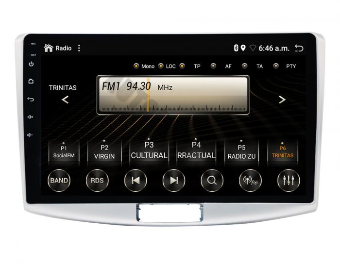 Navigatie Android Volkswagen/Skoda PX6 | AutoDrop.ro [3]