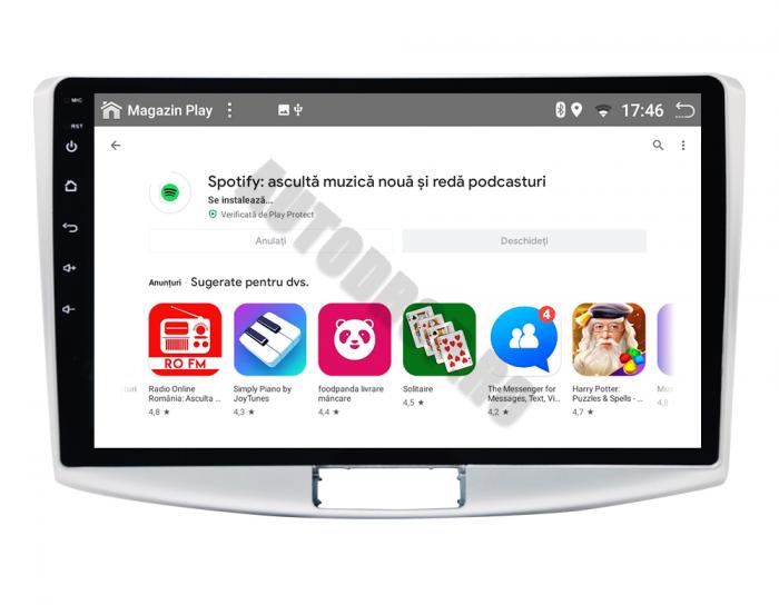 Navigatie Android Volkswagen/Skoda PX6 | AutoDrop.ro [10]